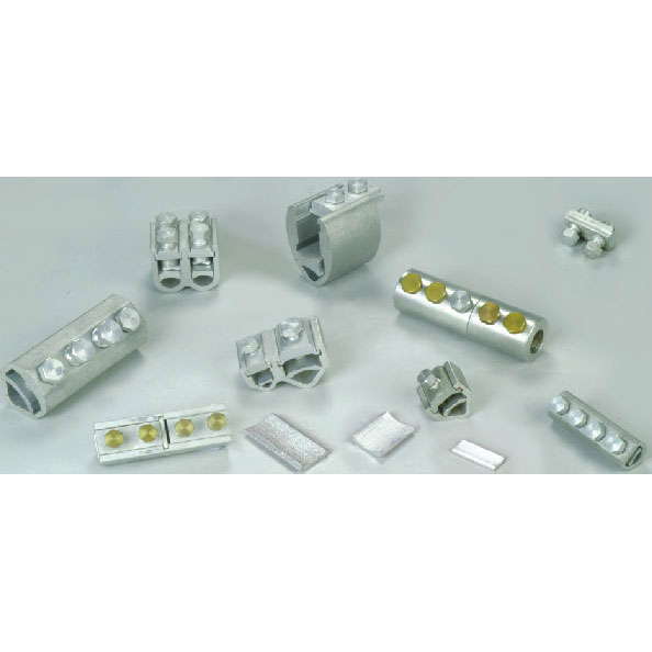 Aluminium Mechnical Type Connectors